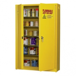 EAGLE Paints, Inks, And Class III Combustibles Safety Cabinets