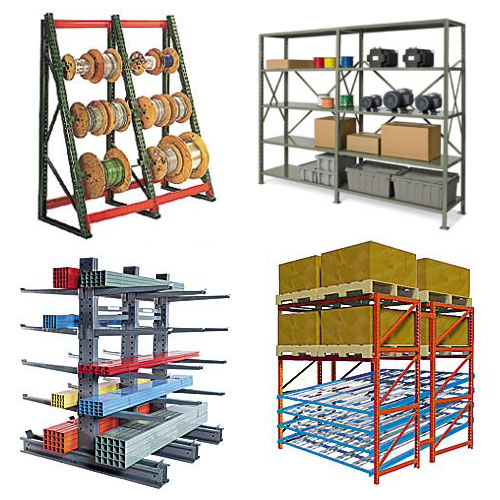 new considerations for industrial storage racks released - Industrial Storage Racks