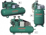 industrial and domestic applications for air compressors