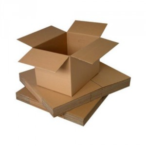 How to Select the Right Corrugated Box for Your Shipping Needs