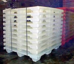 benefits of foam pallets