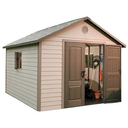 how to select a storage shed