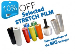 benefits of stretch film