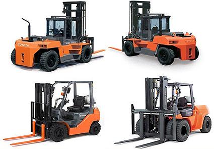 Important Tips That You Should Know On Forklift Rental – Bahrns.com Blog