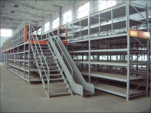 how work platforms can make your facility more efficient