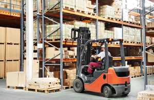 optimizing labor in warehouse or work yard