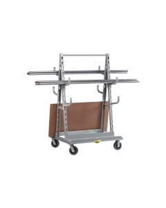 Little Giant Adjustable Bar Rack Truck ABR36406PH