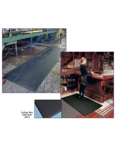 CUSHION MAX™ ANTI-FATIGUE MATS