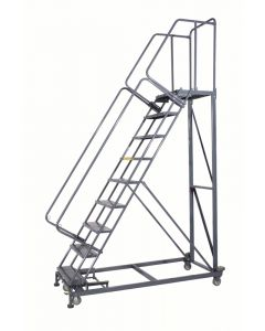 OPTIONS FOR MONSTER LINE LADDERS