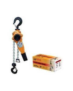 BISON LEVER HOISTS