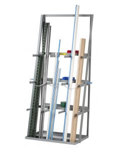 Little Giant Vertical Bar Rack BR243684