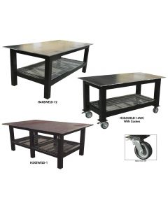 HEAVY WELDING TABLES