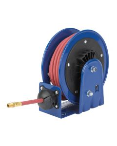 COMPACT EFFICIENT HOSE REELS