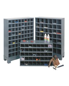 STORAGE RACKS / BOLT BINS