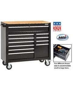 11 DRAWER MOBILE WORKCENTER