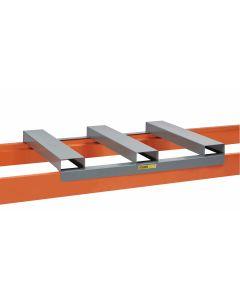 Little Giant Fixed Width Rack Deck Clearance Bars FRDB3646