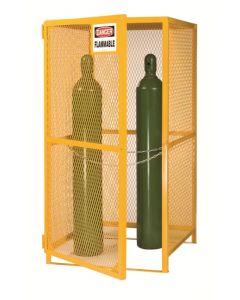 Little Giant Gas Cylinder Storage Units GSU36W70H