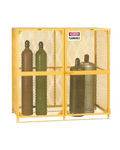 Little Giant Gas Cylinder Storage Units GSU72W70H