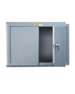 Little Giant Welded Steel Wall Storage Cabinet HC36PB