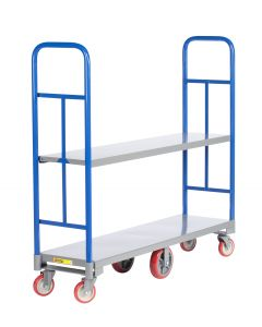 Little Giant High End Truck with Removable Shelf HE1660RS