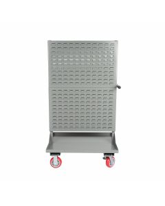 Little Giant Double Sided Louvered Panel Cart ILP6PYFL