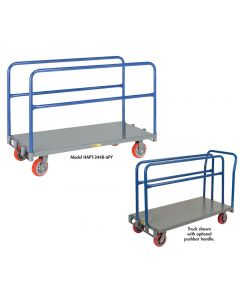 ADDITIONAL UPRIGHTS FOR ADJUSTABLE SHEET & PANEL TRUCKS