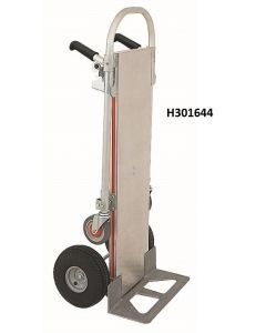 GEMINI® CONVERTIBLE HAND TRUCK OPTIONS