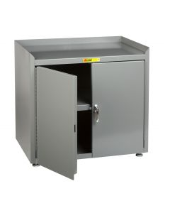 Little Giant Shop Cabinets with 2 Door MC32D2436LL