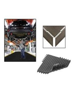 DE-FLEX™ SERIES MATTING SYSTEM
