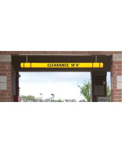 HEIGHT GUARD CLEARANCE BARS