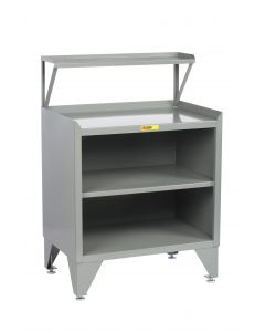 Little Giant Receiving Station with Center Shelf RS32436LL