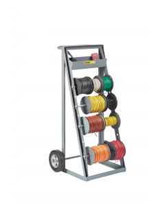 Little Giant Wire Reel Caddy RT48S