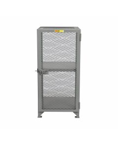 Little Giant All-Welded Compact Storage Cabinet SC1D2424NC