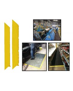 551/552 CUSHION-EASE® RAMPS