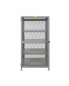 Little Giant Welded Gravity Flow Storage Locker SL4S36362D
