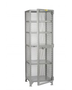 Little Giant All-Welded Compact Storage Locker SL5242478