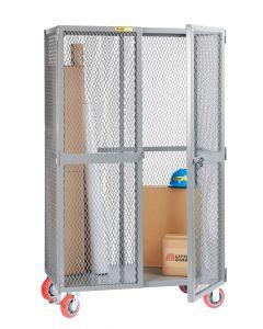 Little Giant All-Welded Mobile Storage Lockers SLN30486PYFL