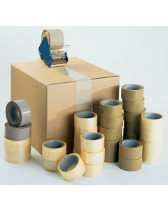 EXTRA HEAVY-DUTY POLY TAPE