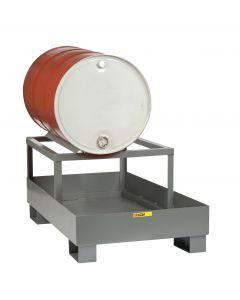 Little Giant Spill-Control Platform - Forkliftable Model SST5125