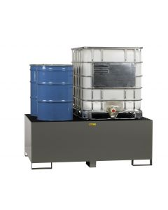 Little Giant IBC Containment & Dispensing Station (Single Unit) SSTIBC