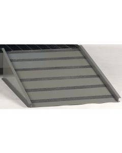 Little Giant Spill-Control Platform - Forkliftable Model SSTRAMP
