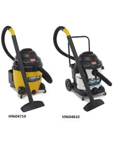 INDUSTRIAL PUMP SHOP-VAC®