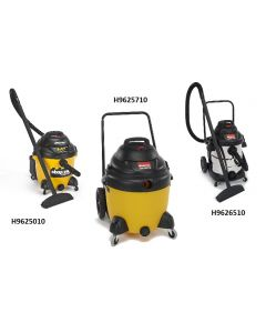 CONTRACTOR SERIES WET/DRY VAC