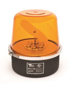 HEAVY DUTY LED ROTATING WARNING BEACON