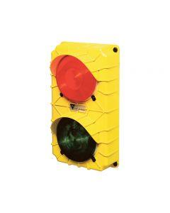 LED STOP & GO LIGHT