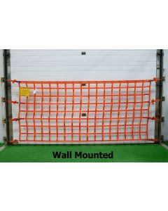 LOADING DOCK DEFENDER NETS™