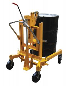 ECONOMICAL DRUM TRANSPORTERS