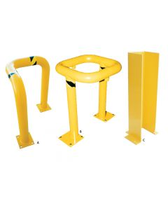 CORNER & COLUMN GUARDS