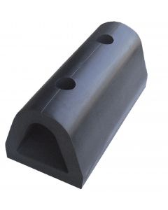 m-6-36  Extruded Rubber Dock Bumper