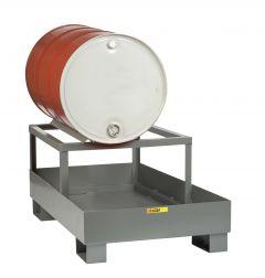 Little Giant Spill Control Platform with Drum Rack - 1 Drum SST51251D